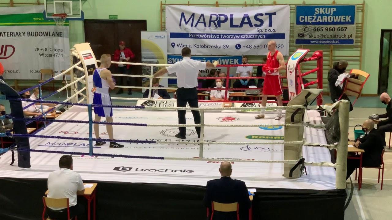 Mistrzostwa Polski Seniorów, Wałcz 2020