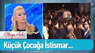 İstanbul'da korkunç olay!  - Müge Anlı ile Tatlı Sert 24 Nisan 2019