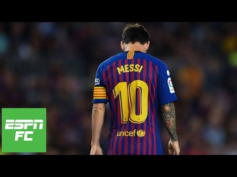 Lionel Messi left off UEFA best player shortlist; was he snubbed? | Extra Time | ESPN FC Mp3