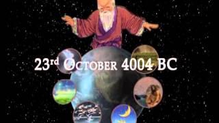 هل خلق الله الأرض على 4004 قبل الميلاد