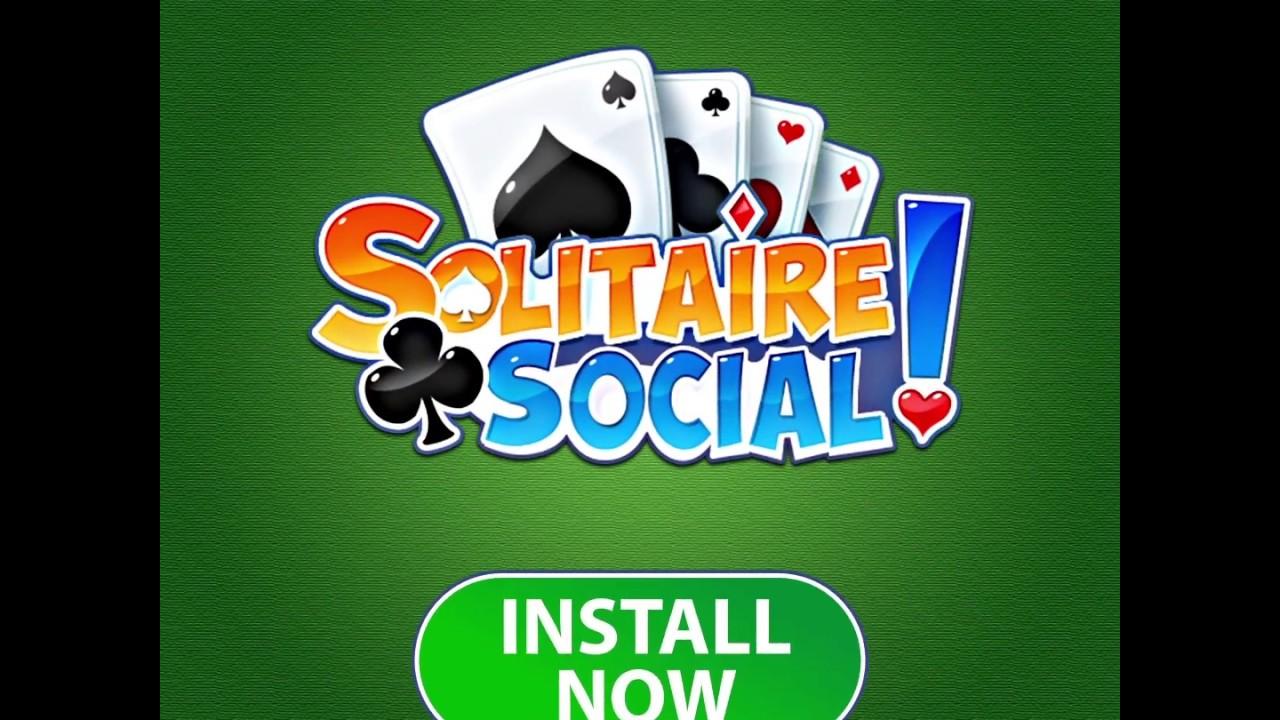 Solitär App