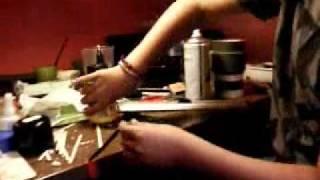 Warhammer - How to make a sandbag terrain PART 1
