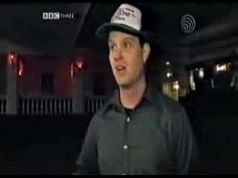 Electric Six - BBC TV Brixton Academy Dec. 2003