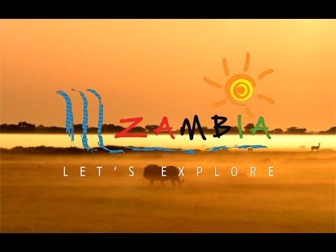 Let's Explore Zambia