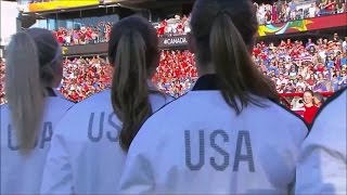 Repeat youtube video The Rematch: 2015 USWNT World Cup Final