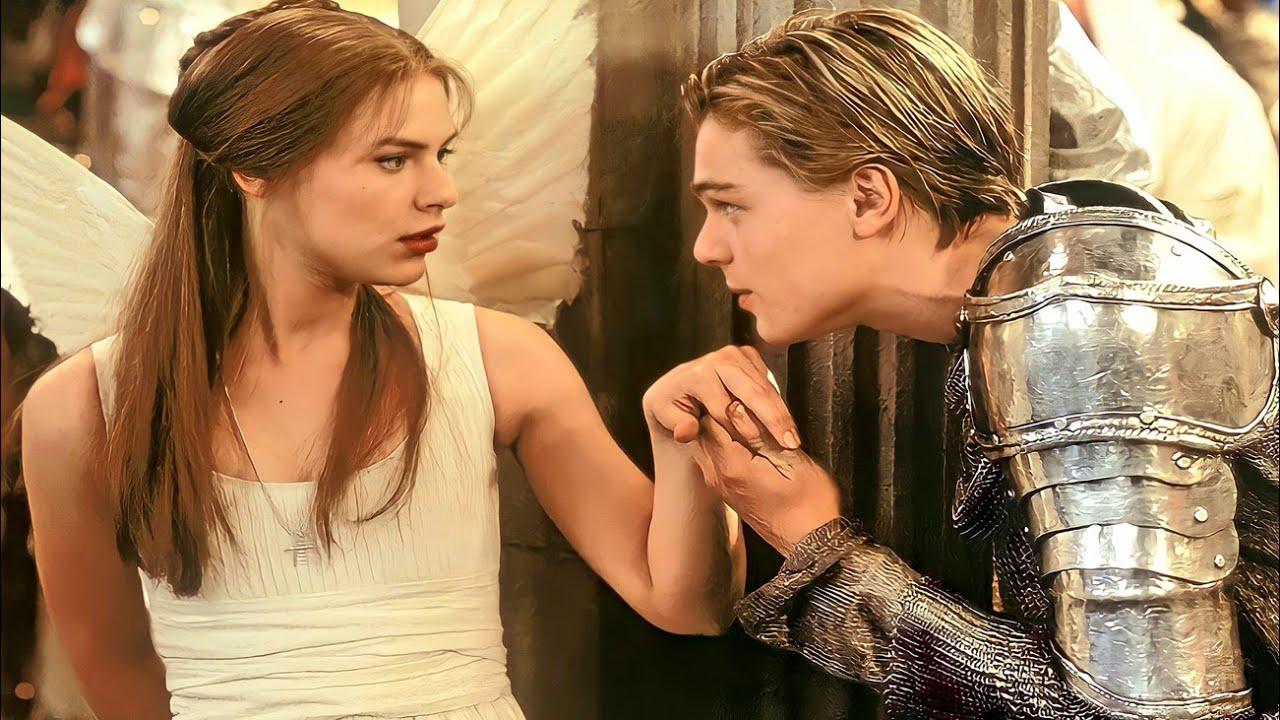Download Romeo+Juliet Movie Explained in Hindi | William Shakespeare's Romeo & Juliet Film Summarized हिन्दी
