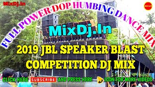 Rcf Competition  Running Crack Bass Mix | competition dj high bass | Competition Mix | MixDj In