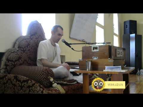 Шримад Бхагаватам 4.1.2 - Мангала Вайшнав прабху