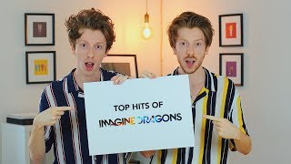 Top Hits of Imagine Dragons in 3 minutes