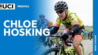 2017 UCI Women's WorldTour: Focus on Chloe Hosking