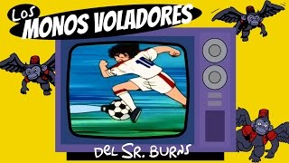 Oliver y Benji - Campeones Español TV (Punk Rock Cover)