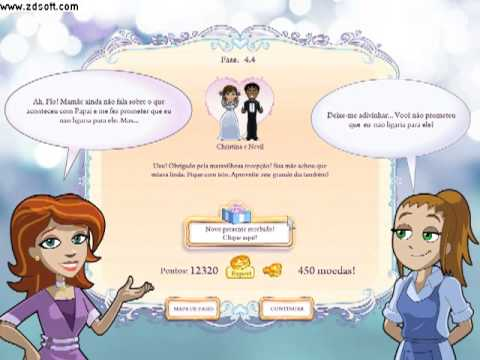 Wedding Dash 4-ever 4.4