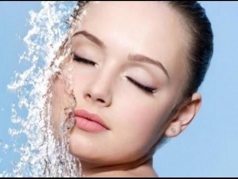 Как сделать лицо гладким и чистым в домашних условиях