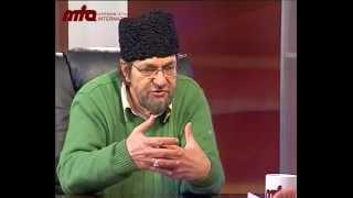 2010-12-29 MTA Presseschau - Über Burka-Verbot, Spiegel-Artikel und Islam-Klausel