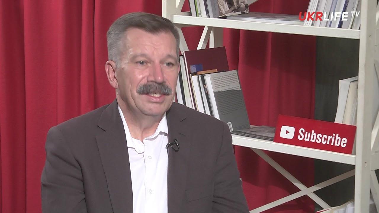 Украина не имела возможности сберечь своё ядерное оружие , - Владимир Гаврилов