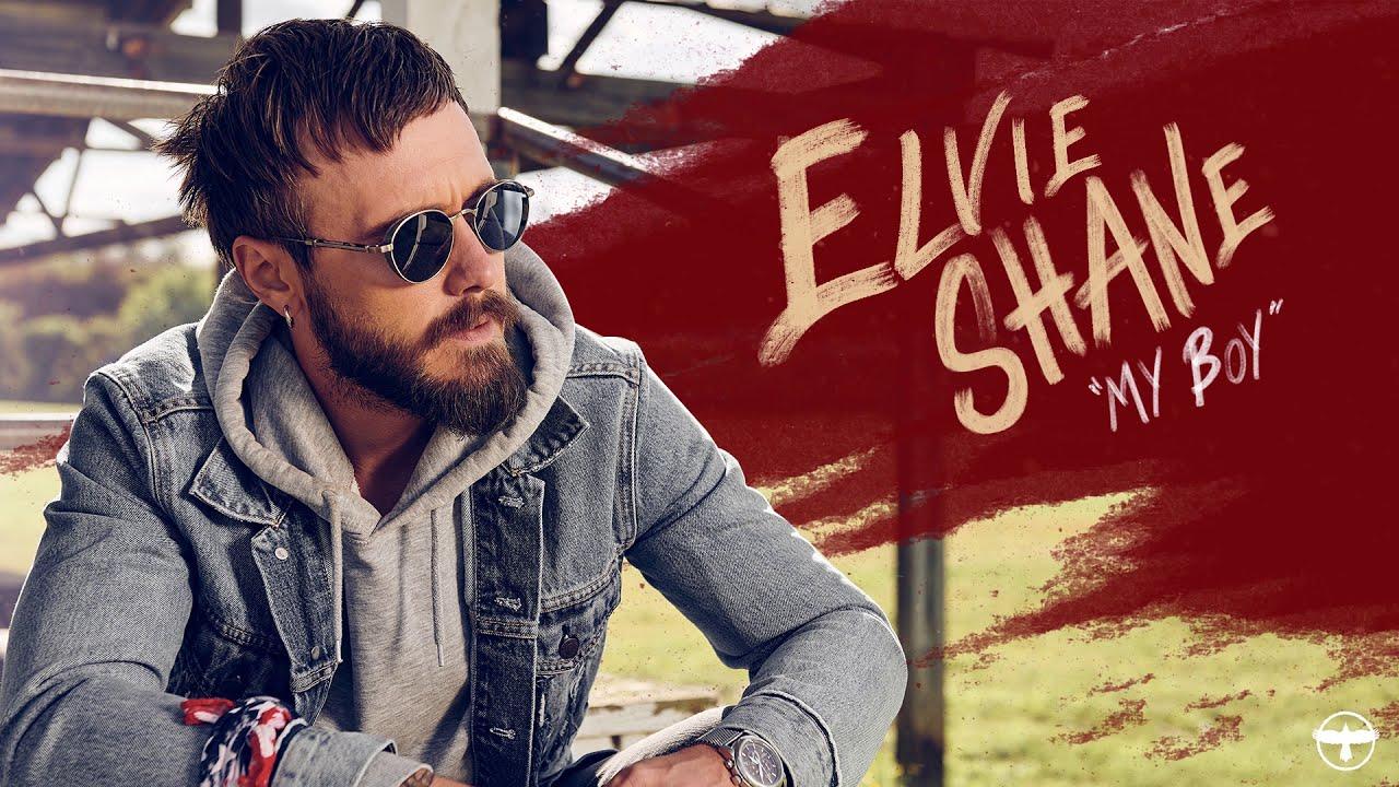 Download Elvie Shane - My Boy (Official Audio)