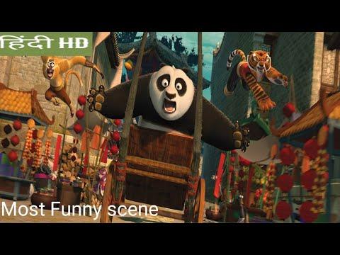 Download Kung fu panda 2 panda Hindi  meet master clown😈 part (3/6)