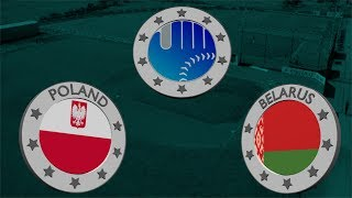 2017 Qualifier European Championship B-Pool BELARUS Vs. POLAND