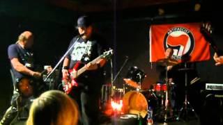Rabies  Live Rakovník At Klub Letiště 20.10.2012
