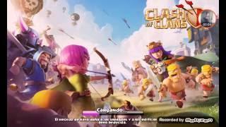 Diseño para ayuntamiento nvl 10 - clash of clans