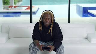 Lil Wayne - Squad Up in Ghost Recon Breakpoint
