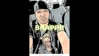 Brapp type beat Trap Instrumental