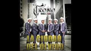 El Trono de mexico Mix 2012