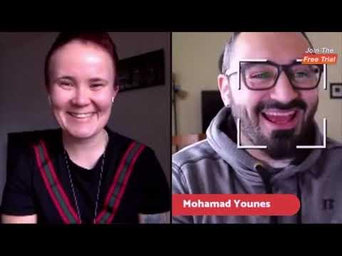 Live! Interview with AVANT NURSE Rayan hämäläinen, RN from Finland | I-140 DENIALS | EB3 VISA