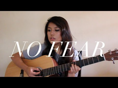 No Fear by Greyson Chance | Cover by Chenza