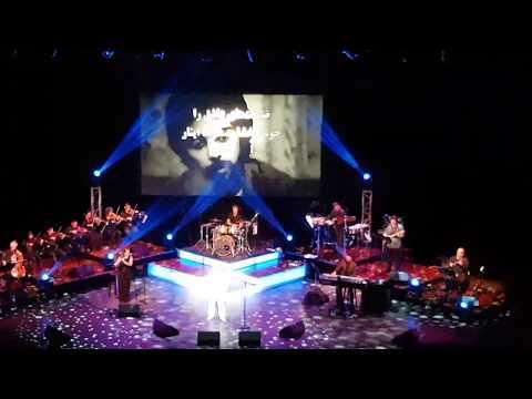 Concert Dariush,Vancouver September 2017 - Dariush