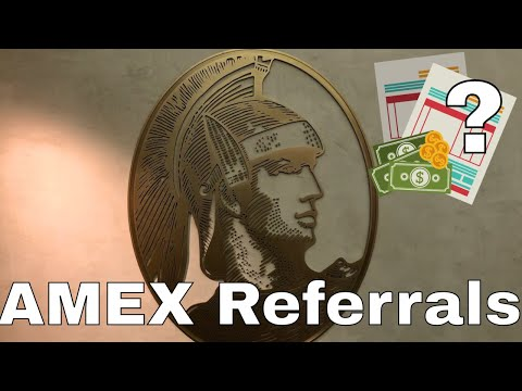 Amex Refer A Friend: How to get Links (Offers, Bonuses) [2019