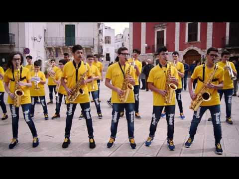 Junior Band - marching band giovanile