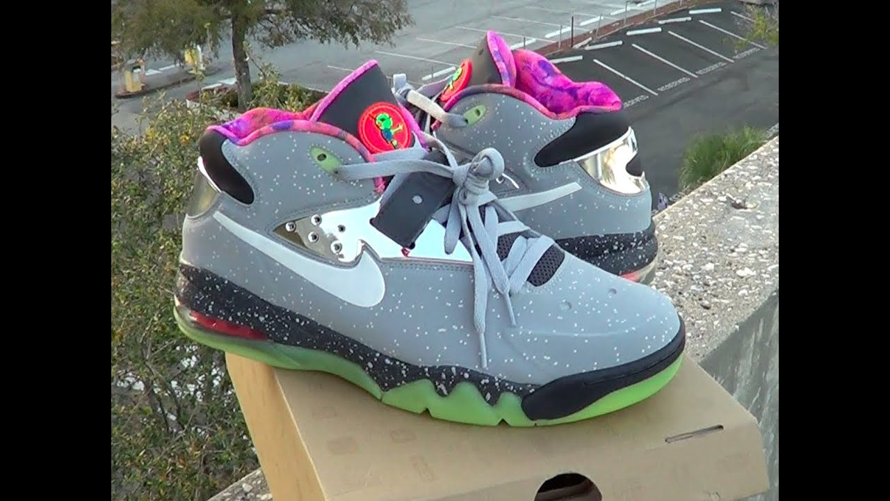 finest selection 170f8 553b3 Nike Air Force Max 2013 Area 72