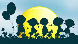Happy UKULELE Music for Kids - MORNING MUSIC for Classroom - PLAYGROUND Music for Kids