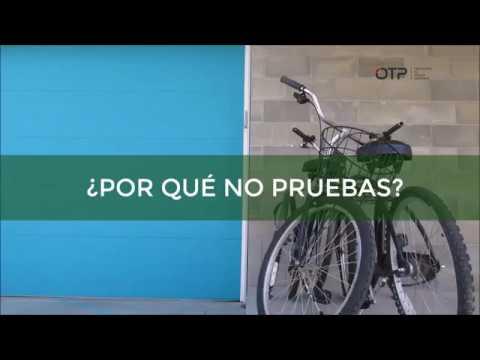 10 razones para ir en bicicleta al trabajo