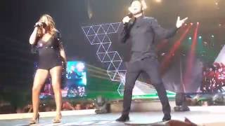 helena paparizou sergey lazarev you re the only one live mad video music awards 2016