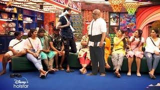 Bigg Boss Tamil Season 4 | 19th October 2020 - Promo 2 Review | Bigg Boss Daily Task |