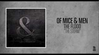 Of Mice & Men - The Storm