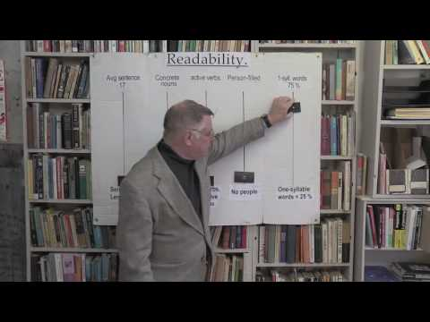 Readability: Five Variables