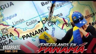 DENUNCIA CONTRA AUTORIDADES MIGRATORIAS EN PANAMÁ | PARTE 1 | AGÁRRATE | FACTORES DE PODER