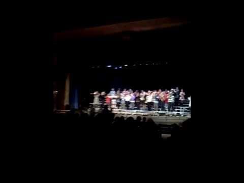 East Washington Academy Band