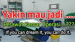 Inilah HAL YANG PERLU DIKETAHUI TENTANG KAMAR OPERASI (BEDAH)..!!!.