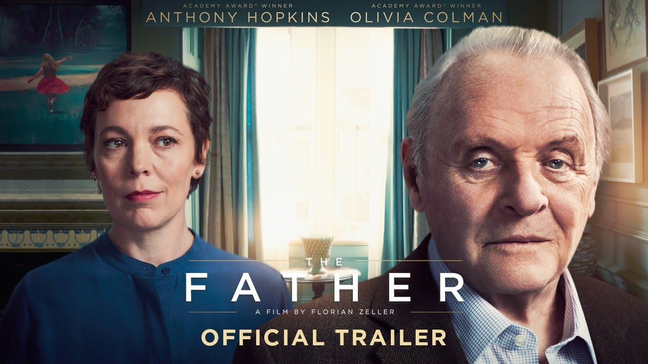 The Father - Official International Trailer - Coming Soon