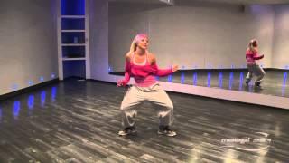 Анна Винчук - урок 10 [Sexy R&B]
