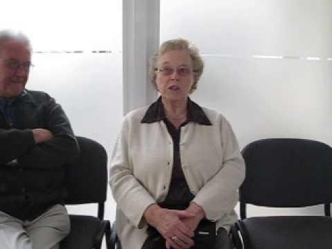 Costa Blanca Chiropractic Center - slipped disc