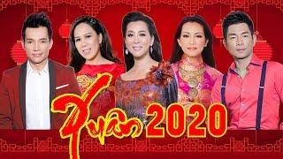 Ca Sĩ Thúy Nga Giao Lưu Tết Canh Tý 2020