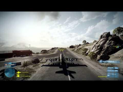 Defence Order - Kharg Island