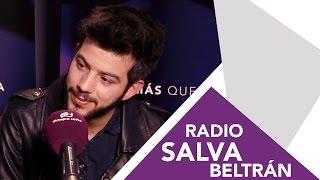 Entrevista y acústico Salvador Beltrán: