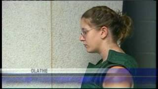 Woman Accused Of Killing Baby Goes To Court