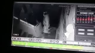 Five thieves broke into apartments of Kumbre Garden Society in Kothrud